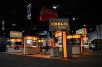 Exelis Booth