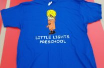 Little Lights T-shirts