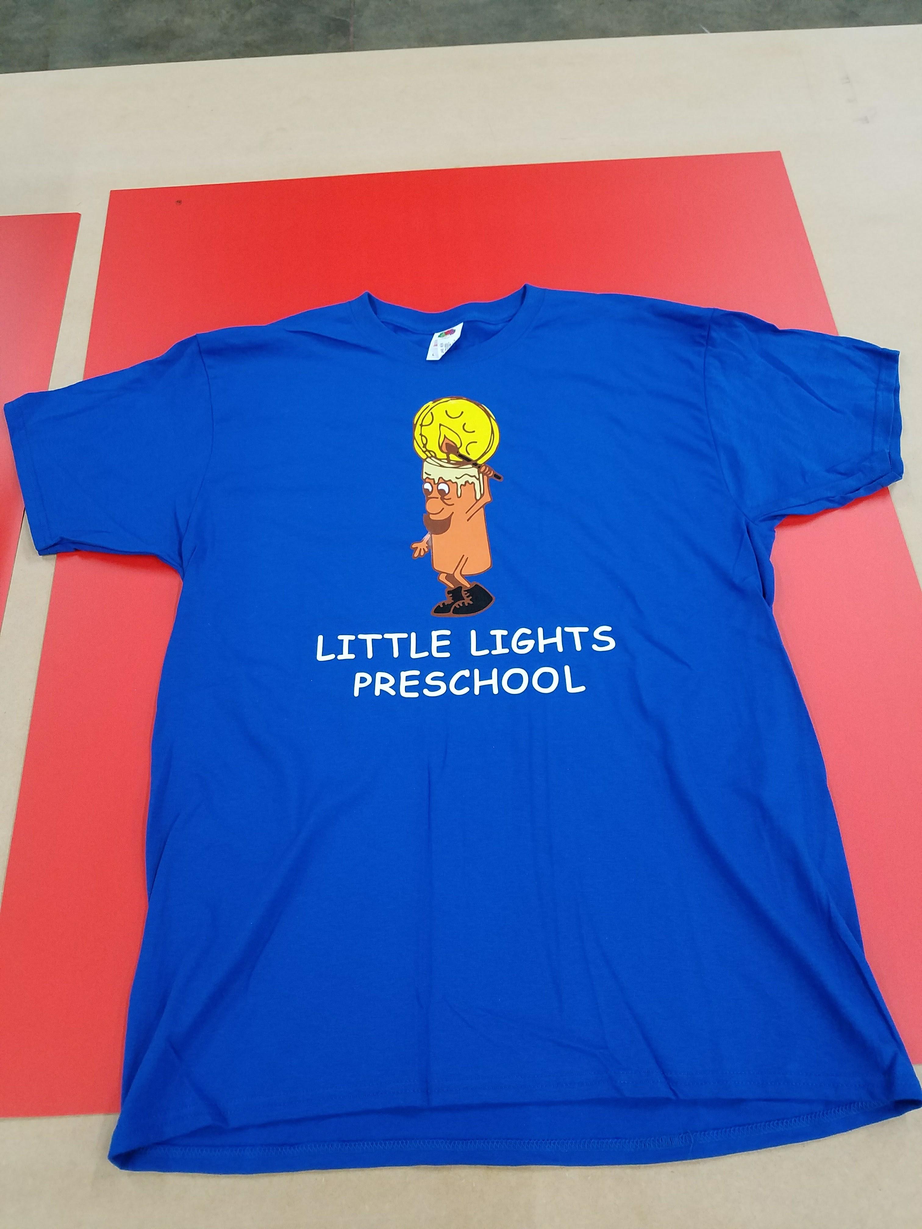 Little Lights T Shirts