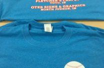 WKVI Radio T-shirts