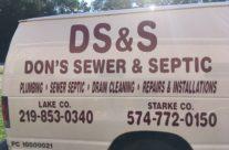 DS&S Decals